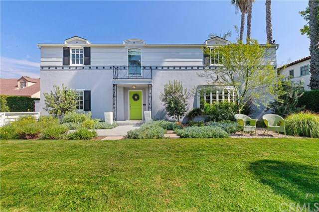 1915 N Flower Street, Santa Ana, CA 92706 (#302914681) :: Yarbrough Group