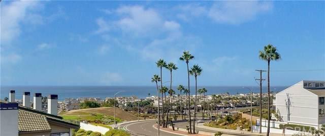 220 Nice Lane #313, Newport Beach, CA 92663 (#302942981) :: SD Luxe Group