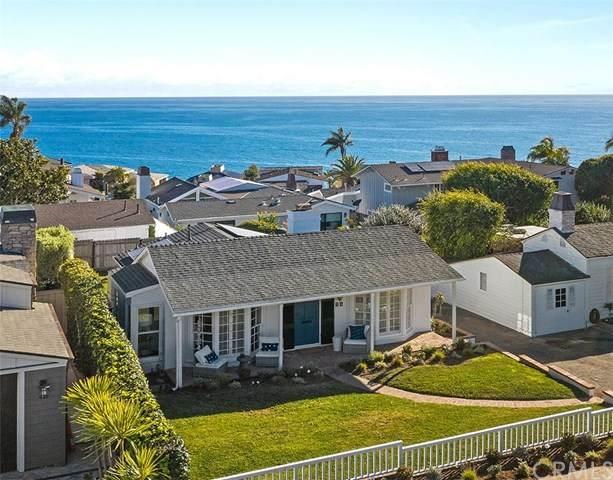 24 S Portola, Laguna Beach, CA 92651 (#LG21033482) :: The Legacy Real Estate Team
