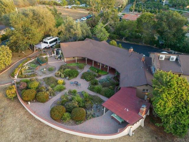2018 Winterwarm Dr, Fallbrook, CA 92028 (#NDP2105319) :: SunLux Real Estate