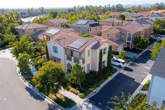 261 Wicker, Irvine, CA 92618 (#TR21163101) :: Compass