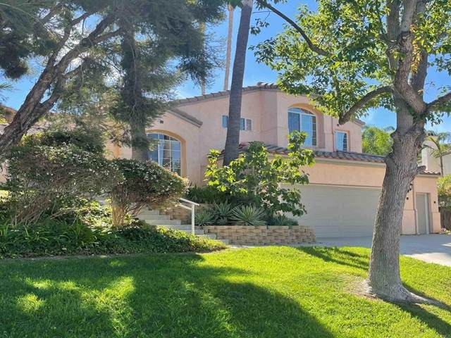 1363 Shinly Place, Escondido, CA 92026 (#NDP2109399) :: PURE Real Estate Group