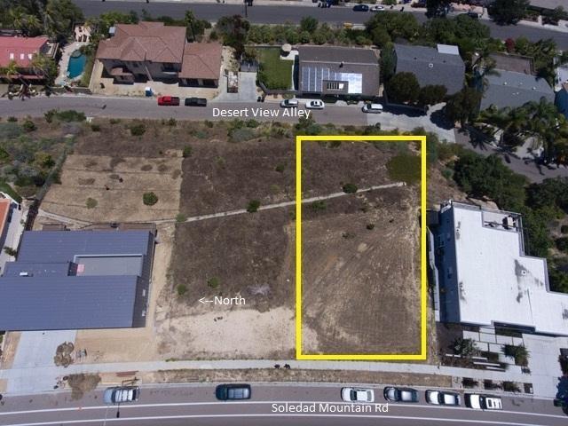 5703 Soledad Mountain Rd #0, La Jolla, CA 92037 (#180000171) :: Keller Williams - Triolo Realty Group