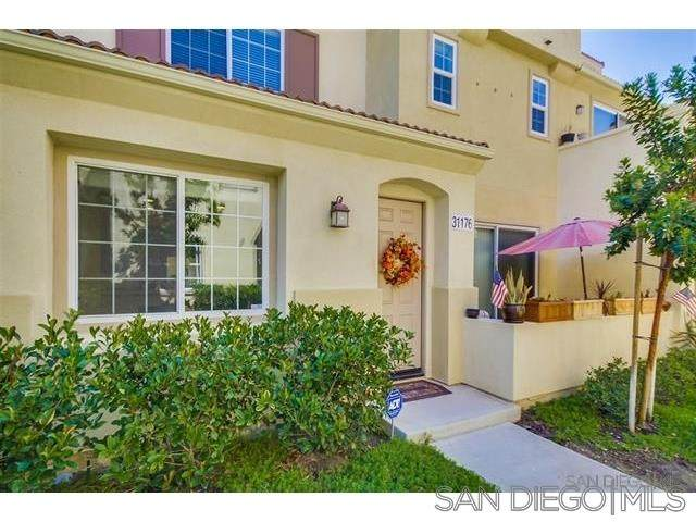 31176 Strawberry Tree Lane #62, Temecula, CA 92592 (#200021863) :: Neuman & Neuman Real Estate Inc.