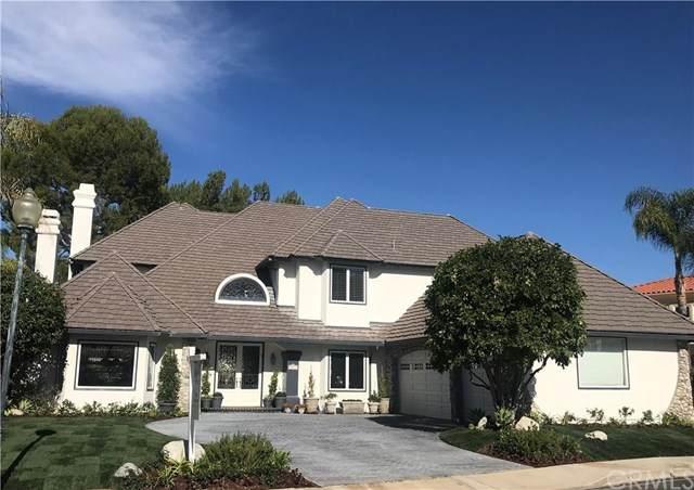 28931 Glen Ridge, Mission Viejo, CA 92692 (#302964376) :: Tony J. Molina Real Estate
