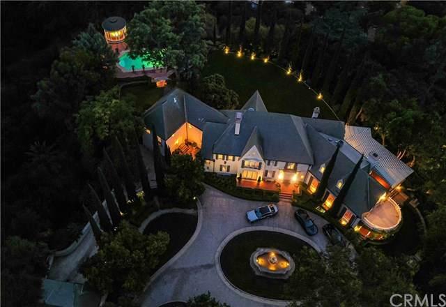639 Rosemont Avenue, Pasadena, CA 91103 (#PF21000391) :: The Legacy Real Estate Team