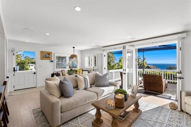274 Upland Road, Laguna Beach, CA 92651 (#LG21061462) :: Keller Williams - Triolo Realty Group