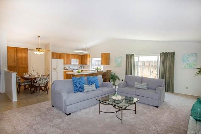 555 Tag Lane, Ramona, CA 92065 (#NDP2105821) :: PURE Real Estate Group
