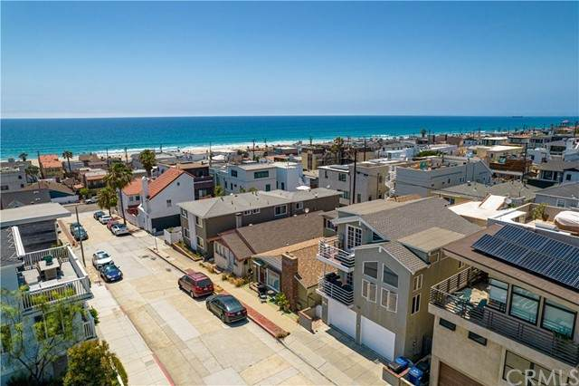 245 26th Street, Hermosa Beach, CA 90254 (#SB21135824) :: Keller Williams - Triolo Realty Group