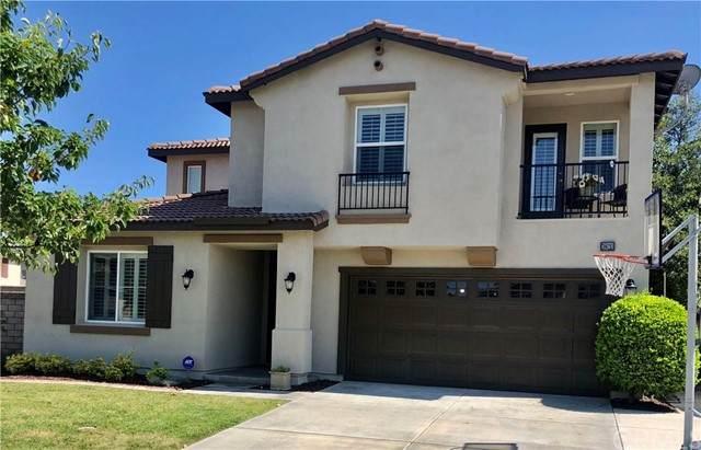 38010 Copperwood Street, Murrieta, CA 92562 (#SW21158315) :: Solis Team Real Estate