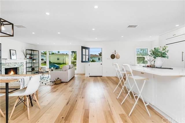 2663 Grand Summit Road, Torrance, CA 90505 (#PV21185030) :: Windermere Homes & Estates