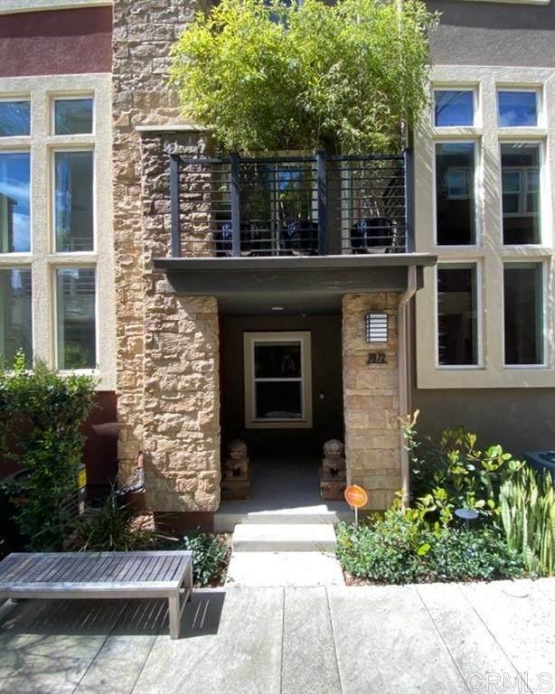San Diego, CA 92108 :: Tony J. Molina Real Estate