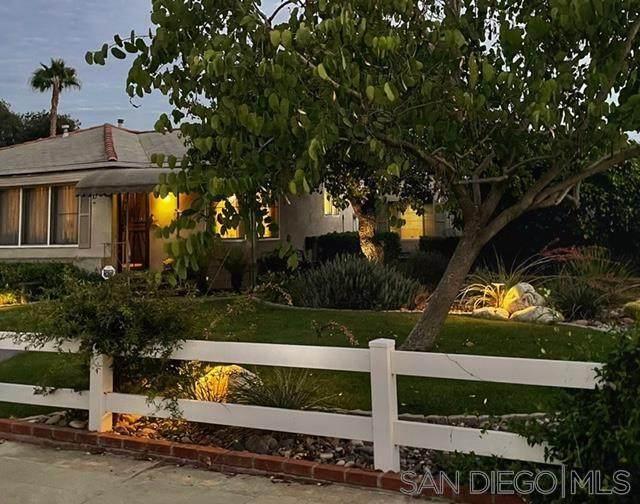 4205 Madison, San Diego, CA 92116 (#210023667) :: Keller Williams - Triolo Realty Group