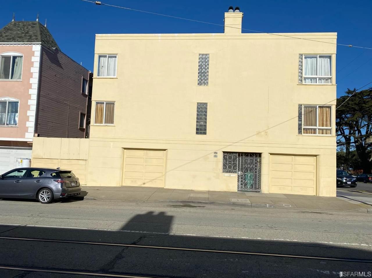 3200 Judah Street - Photo 1