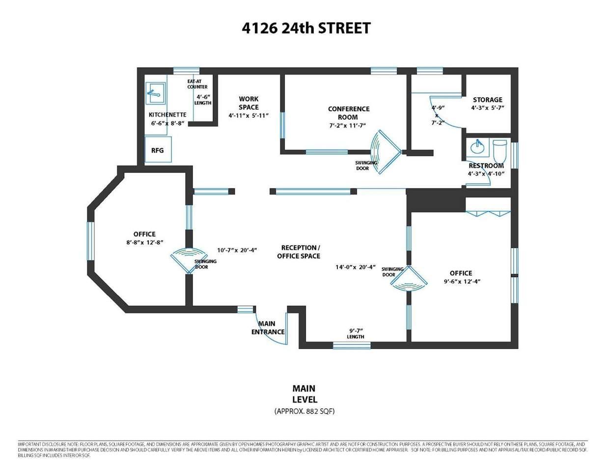 4126 24th Street - Photo 1