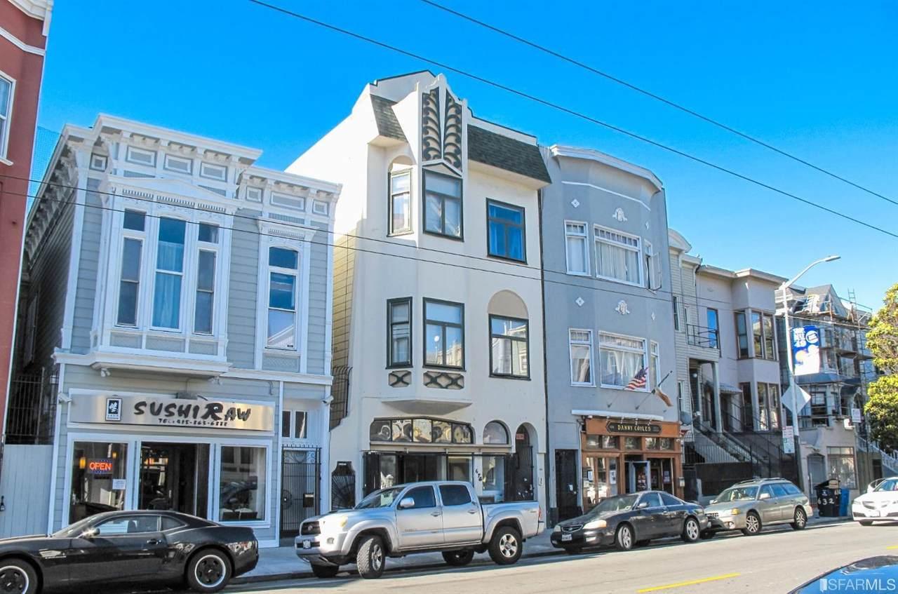 674-678 Haight Street - Photo 1