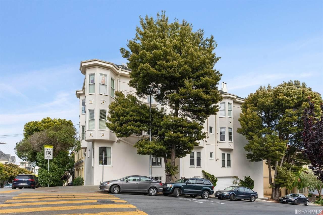 3193 Washington Street - Photo 1