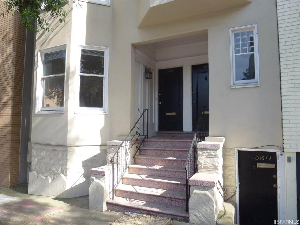 3163 Sacramento Street - Photo 1