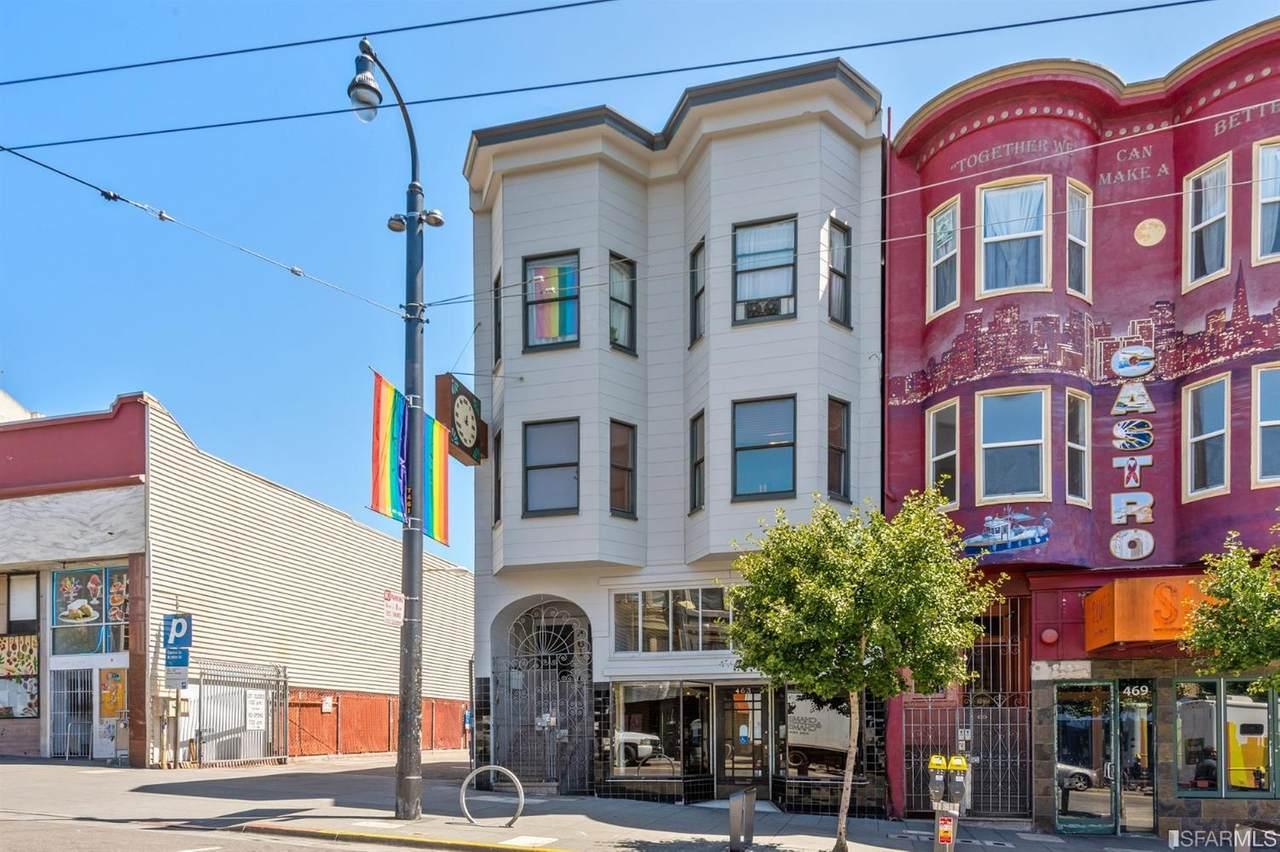 463 Castro Street - Photo 1