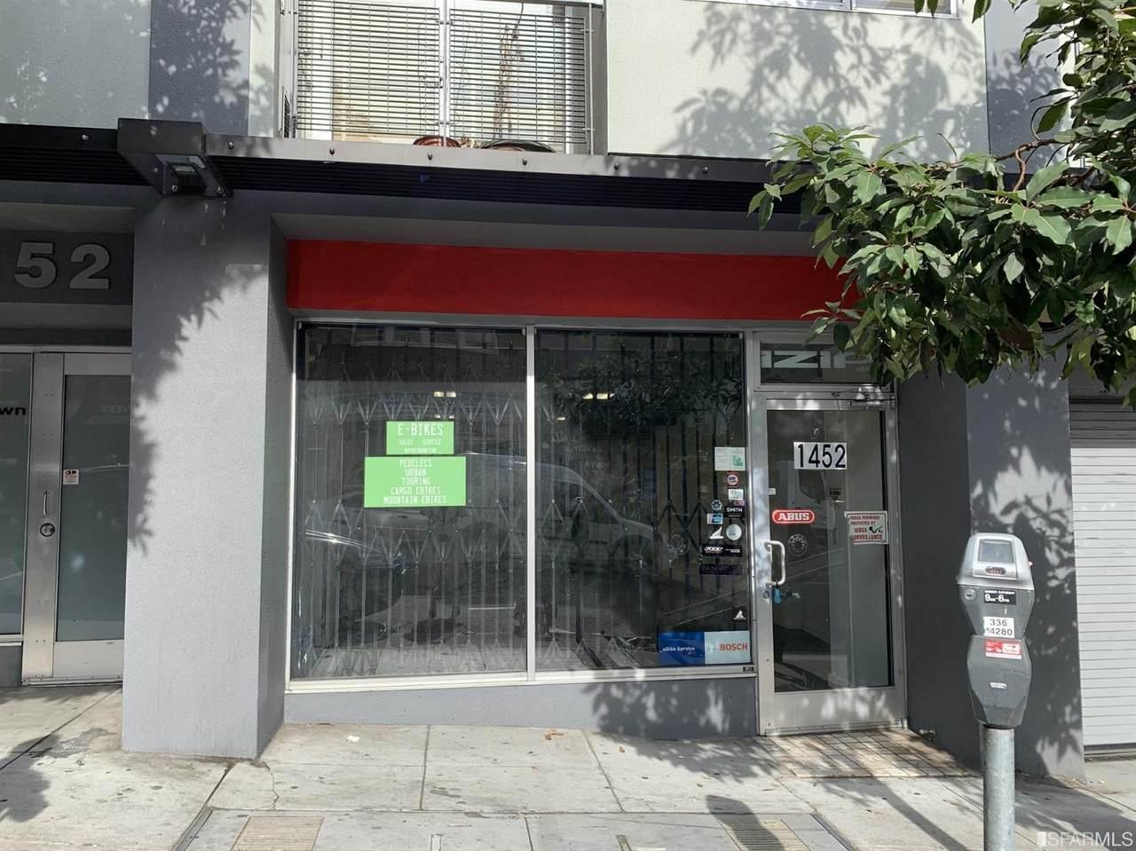 1452 Bush Street - Photo 1