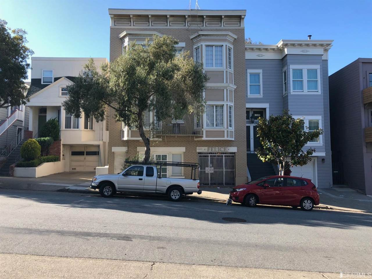 3042 Sacramento Street - Photo 1