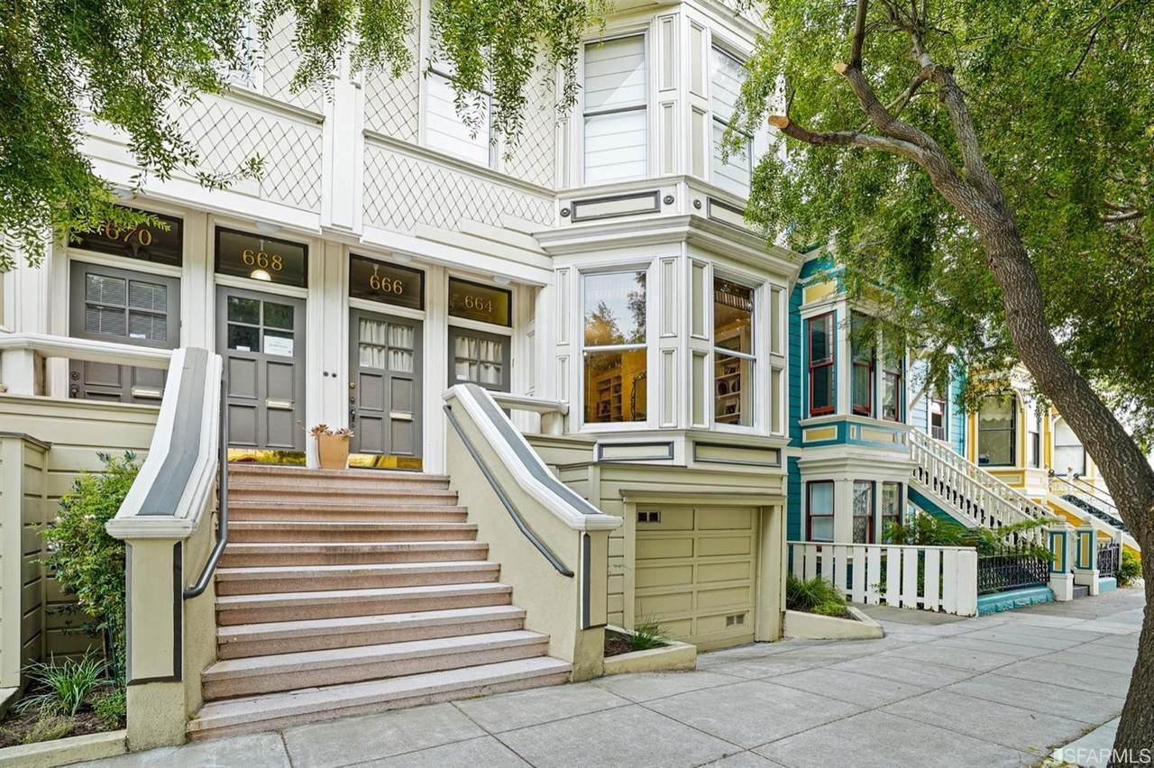 664 Elizabeth Street - Photo 1