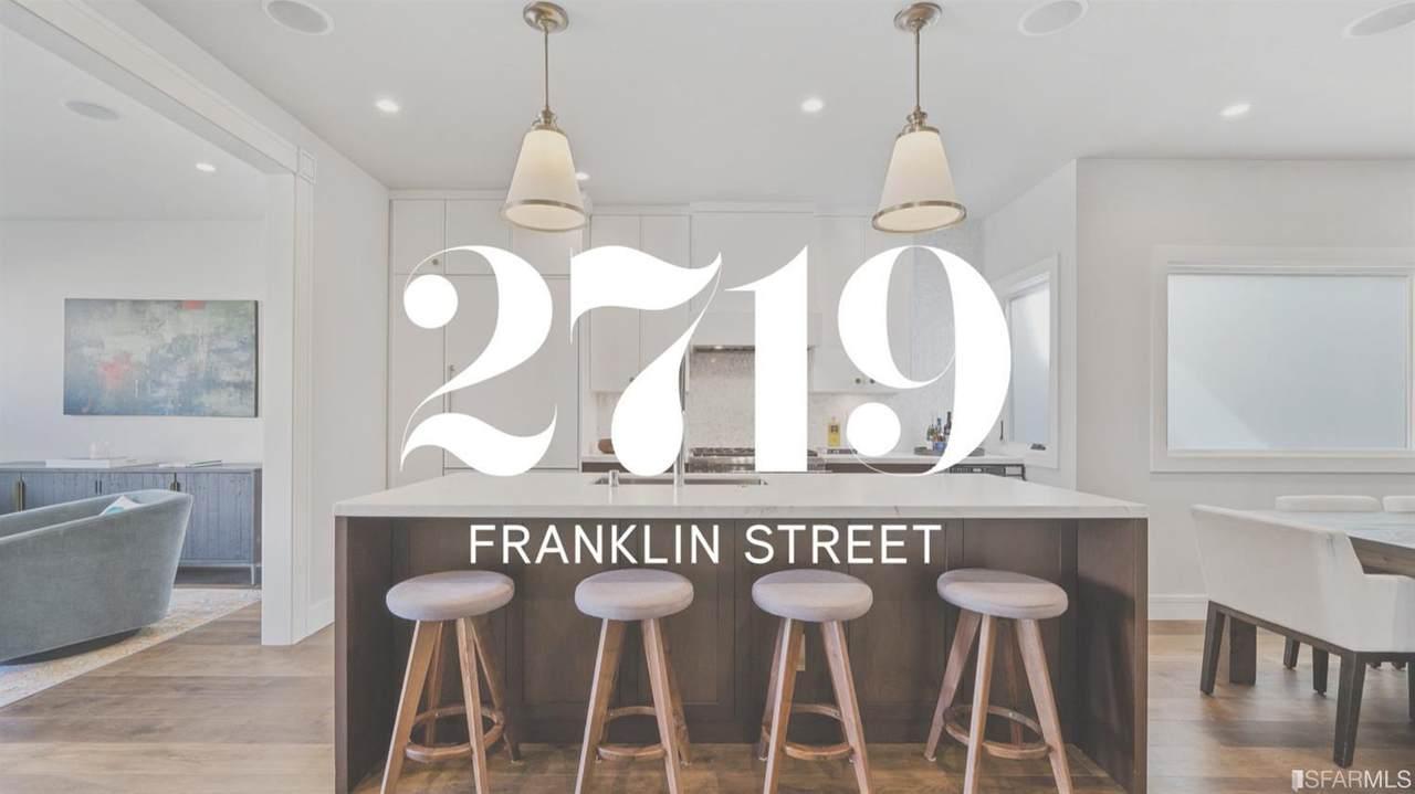 2719 Franklin Street - Photo 1