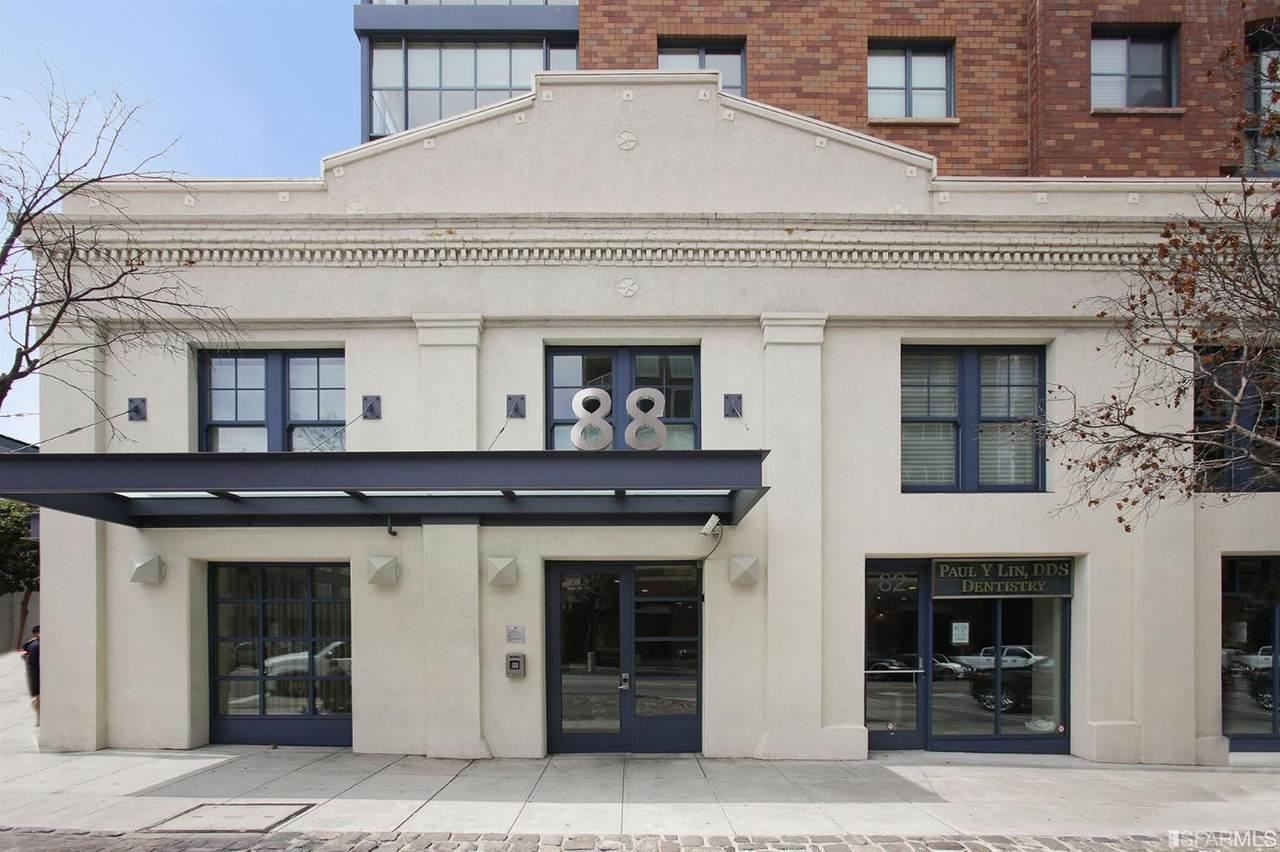 88 Townsend Street - Photo 1