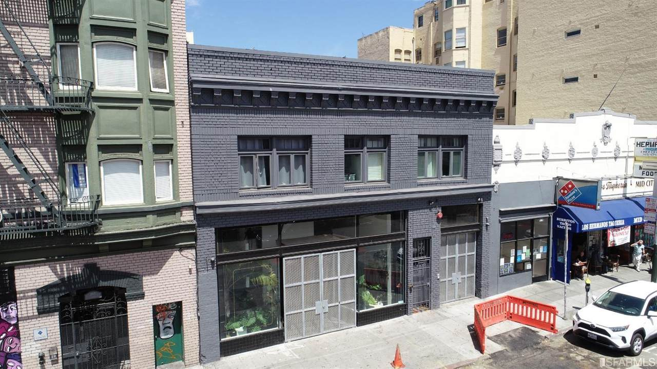 882 Geary Street - Photo 1