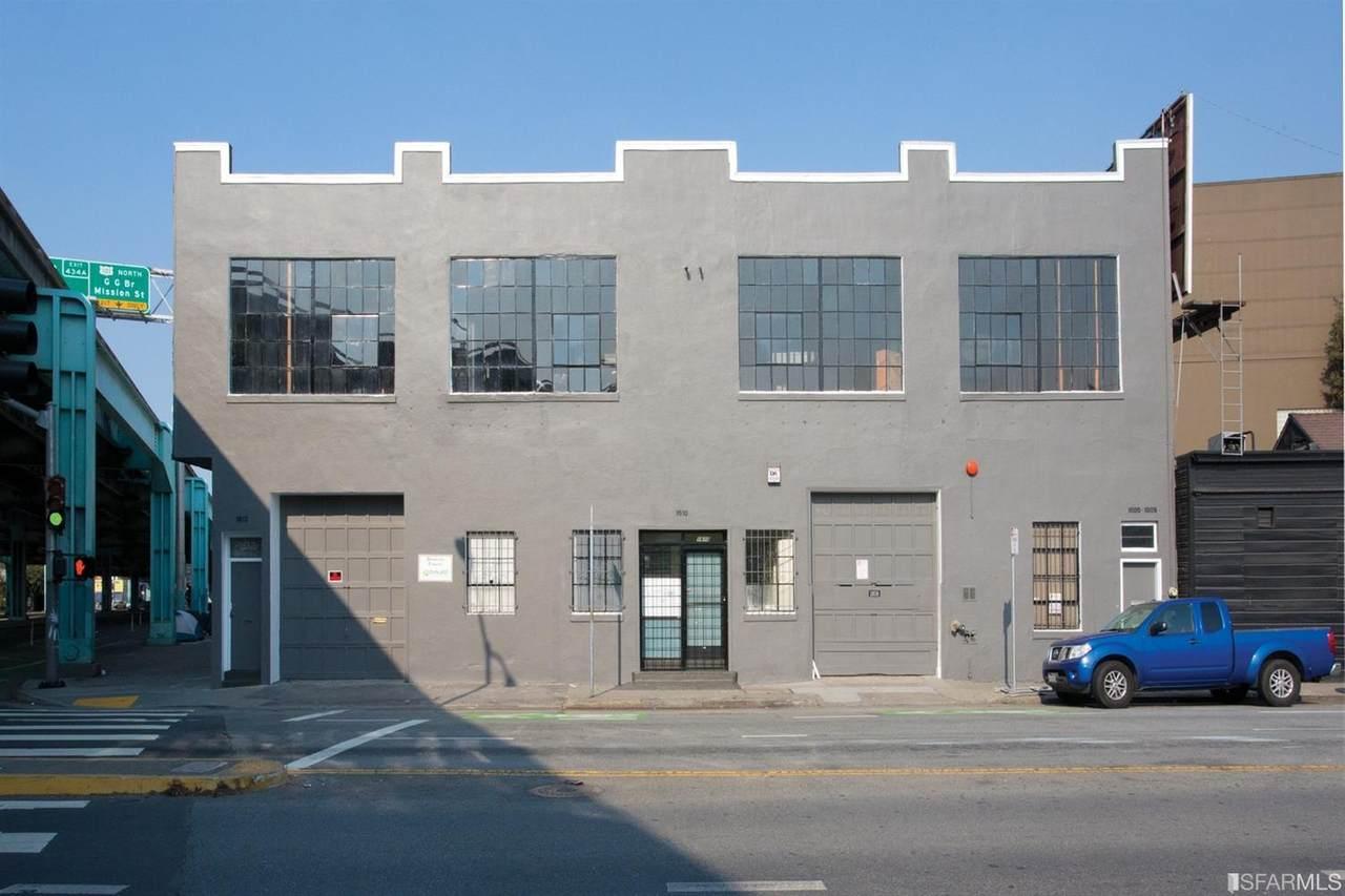 1606 Harrison Street - Photo 1