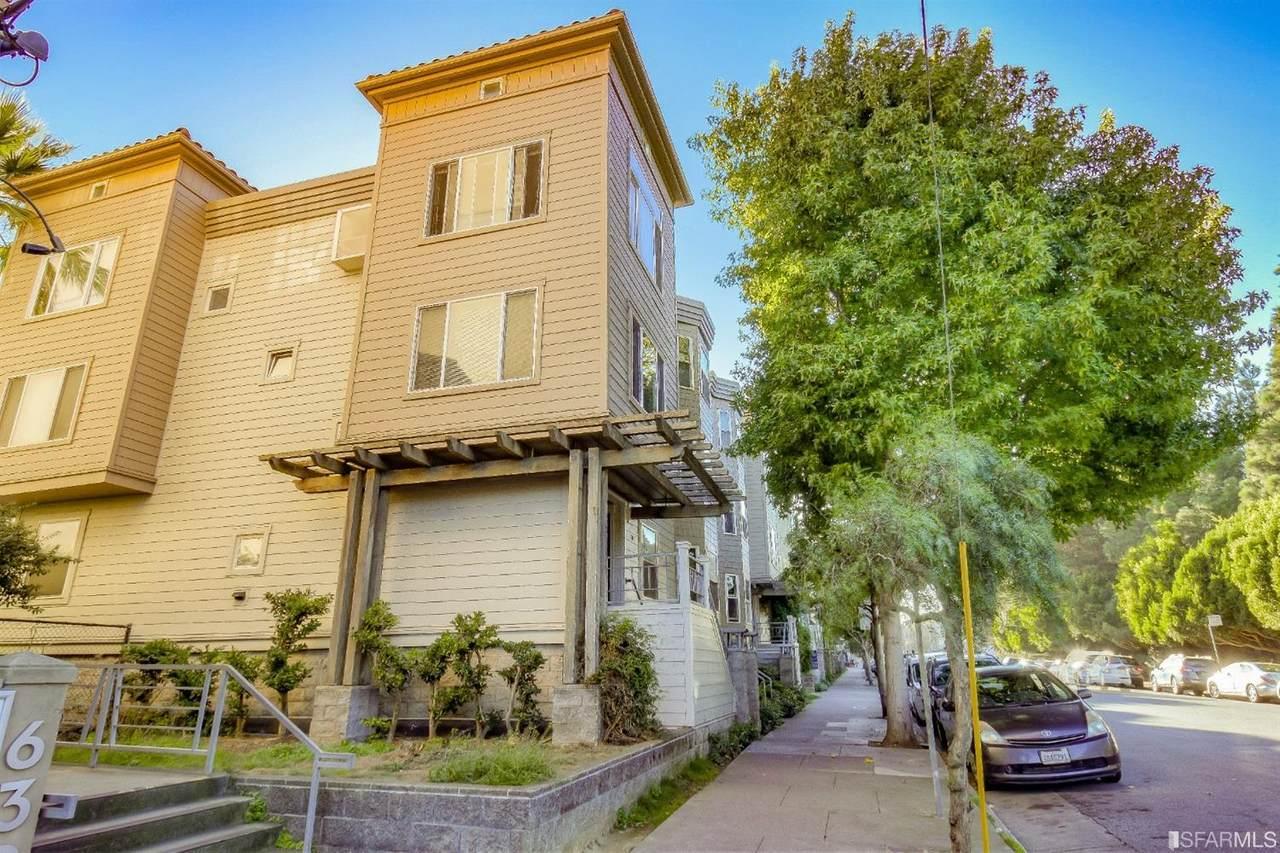 647 Frederick Street - Photo 1