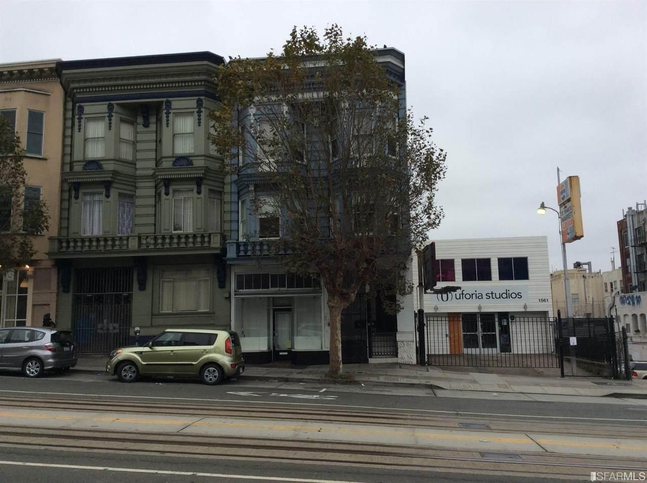 1555 California Street - Photo 1