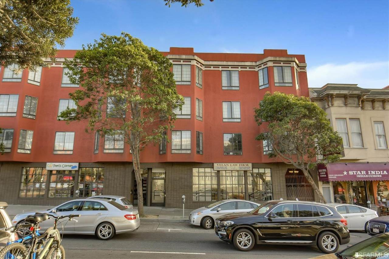 3701 Geary Boulevard - Photo 1