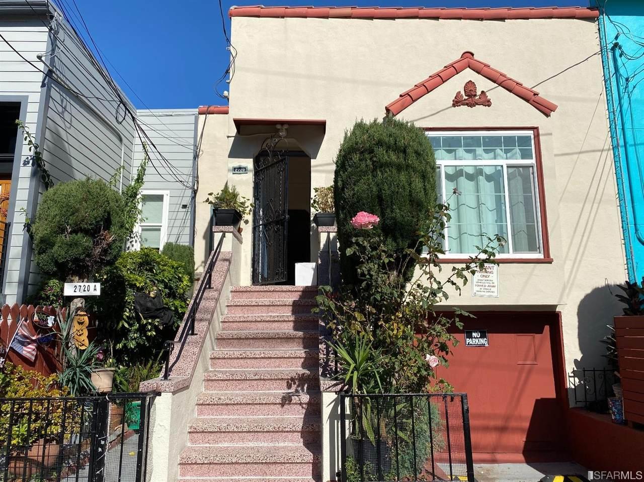 2720 21st Street - Photo 1