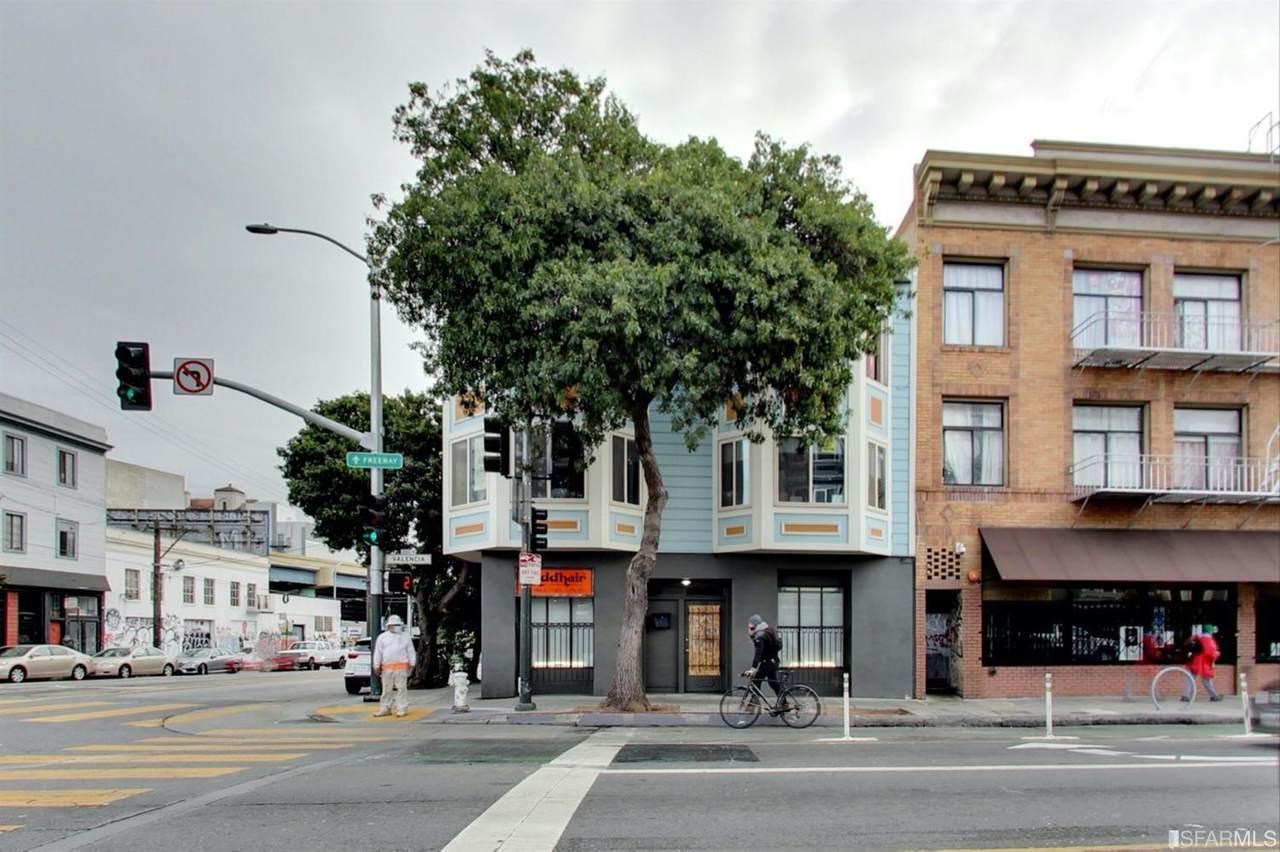 201 Valencia Street - Photo 1