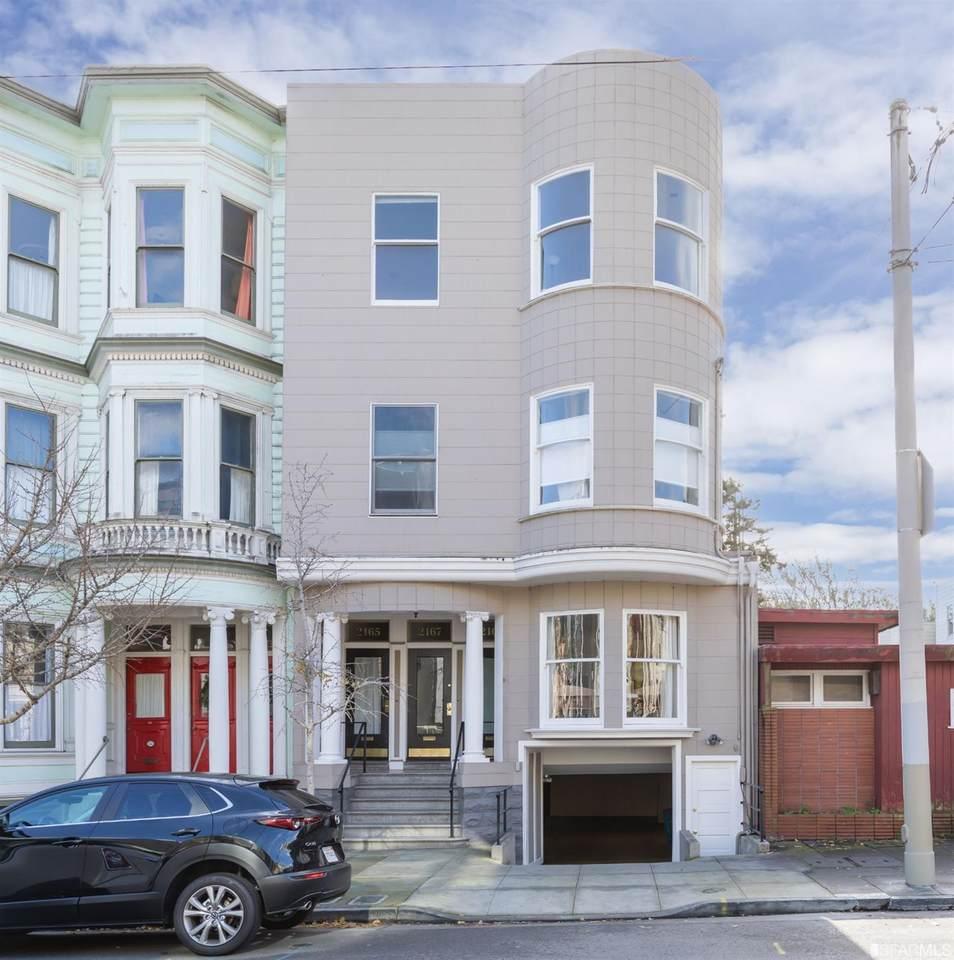 2169 Hayes Street - Photo 1