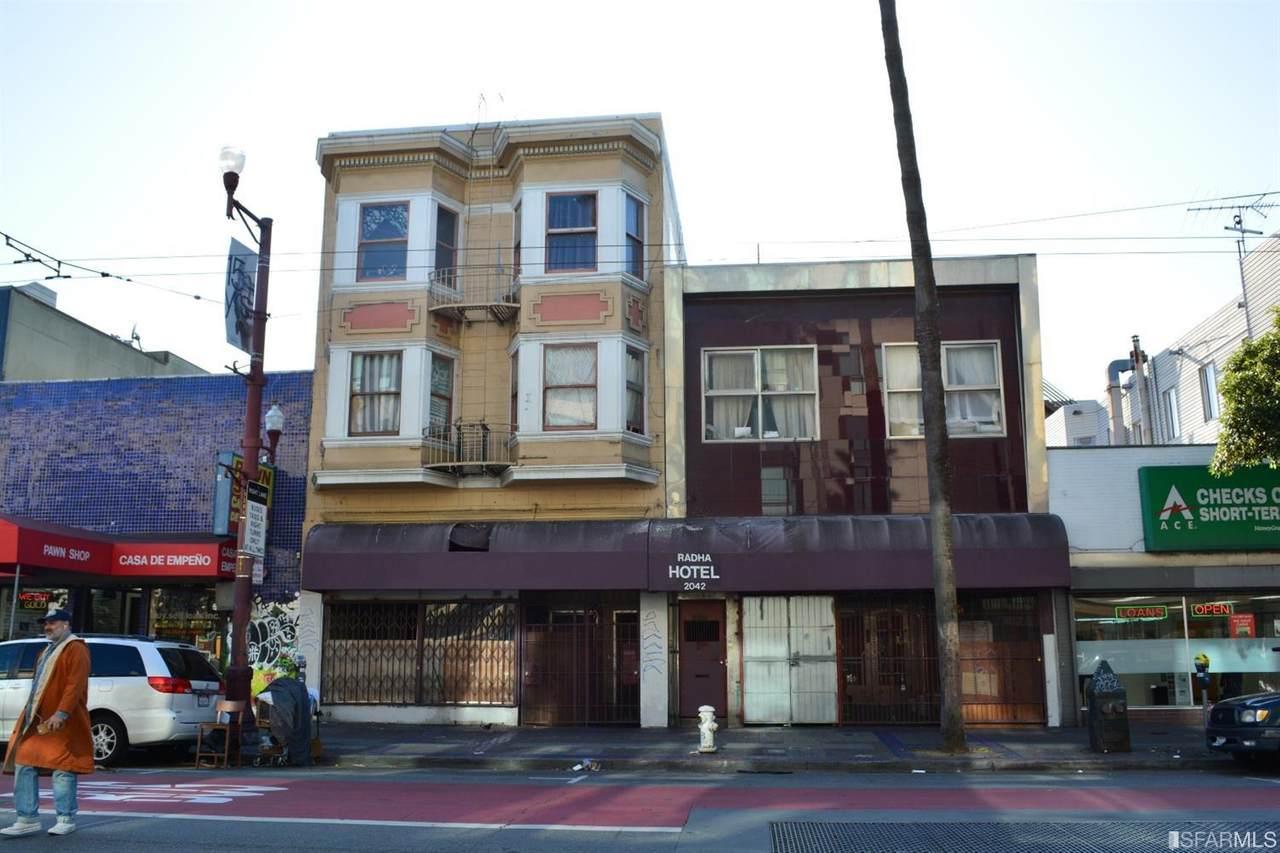 2044 Mission Street - Photo 1