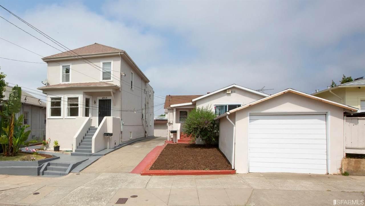 4015 Rhoda Avenue - Photo 1