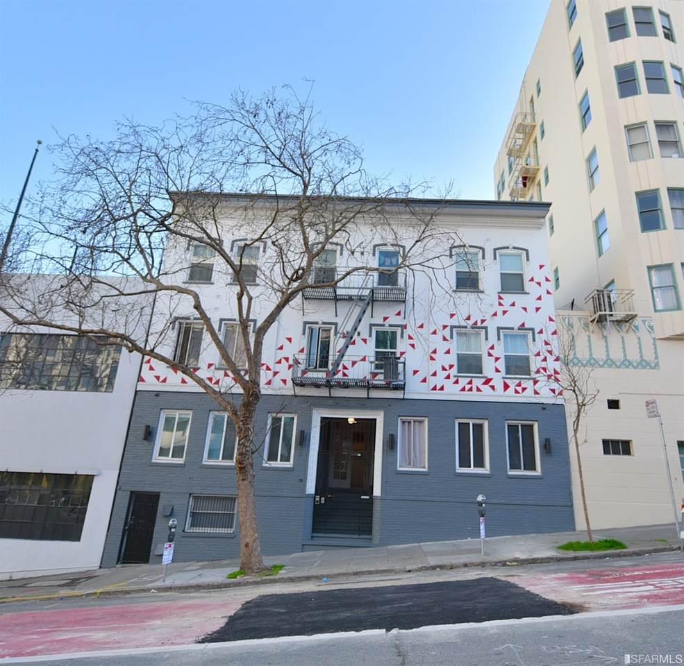 1075 Ofarrell Street - Photo 1