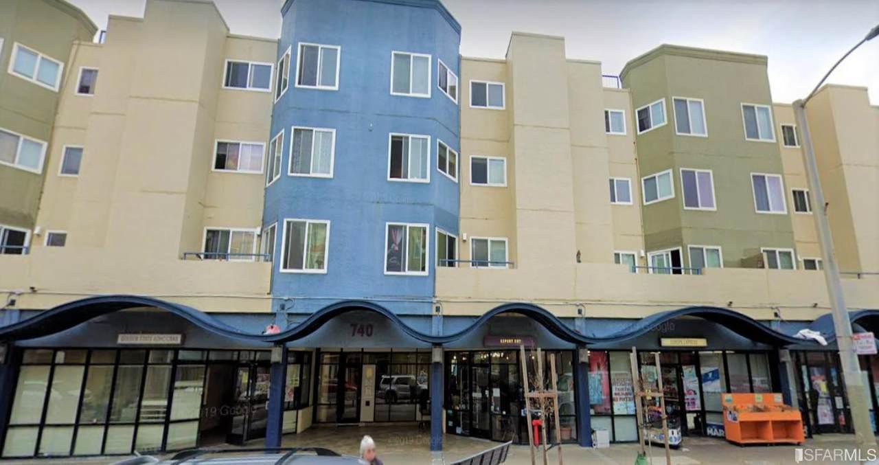 742 La Playa Street - Photo 1
