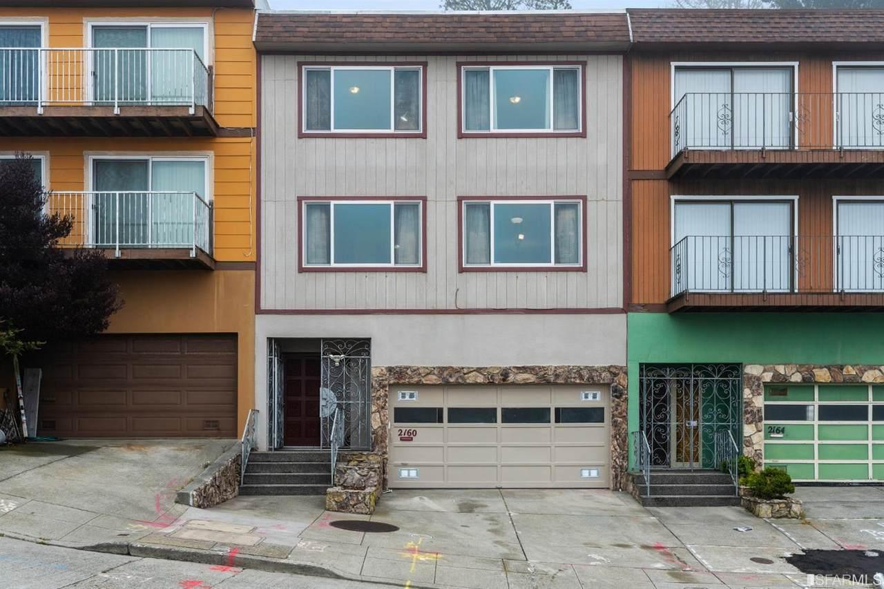 2160 Funston Avenue - Photo 1