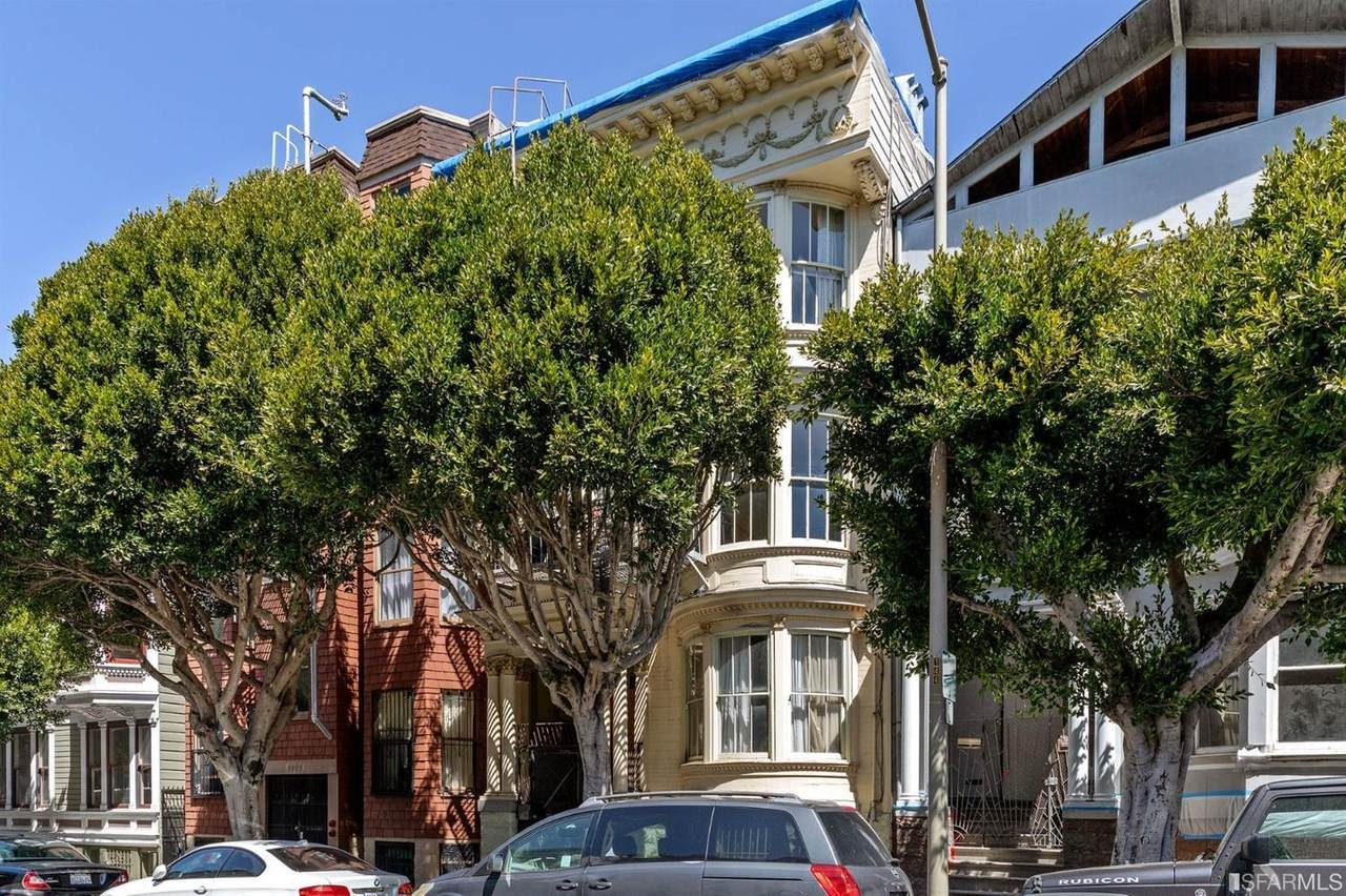 1466 Waller Street - Photo 1