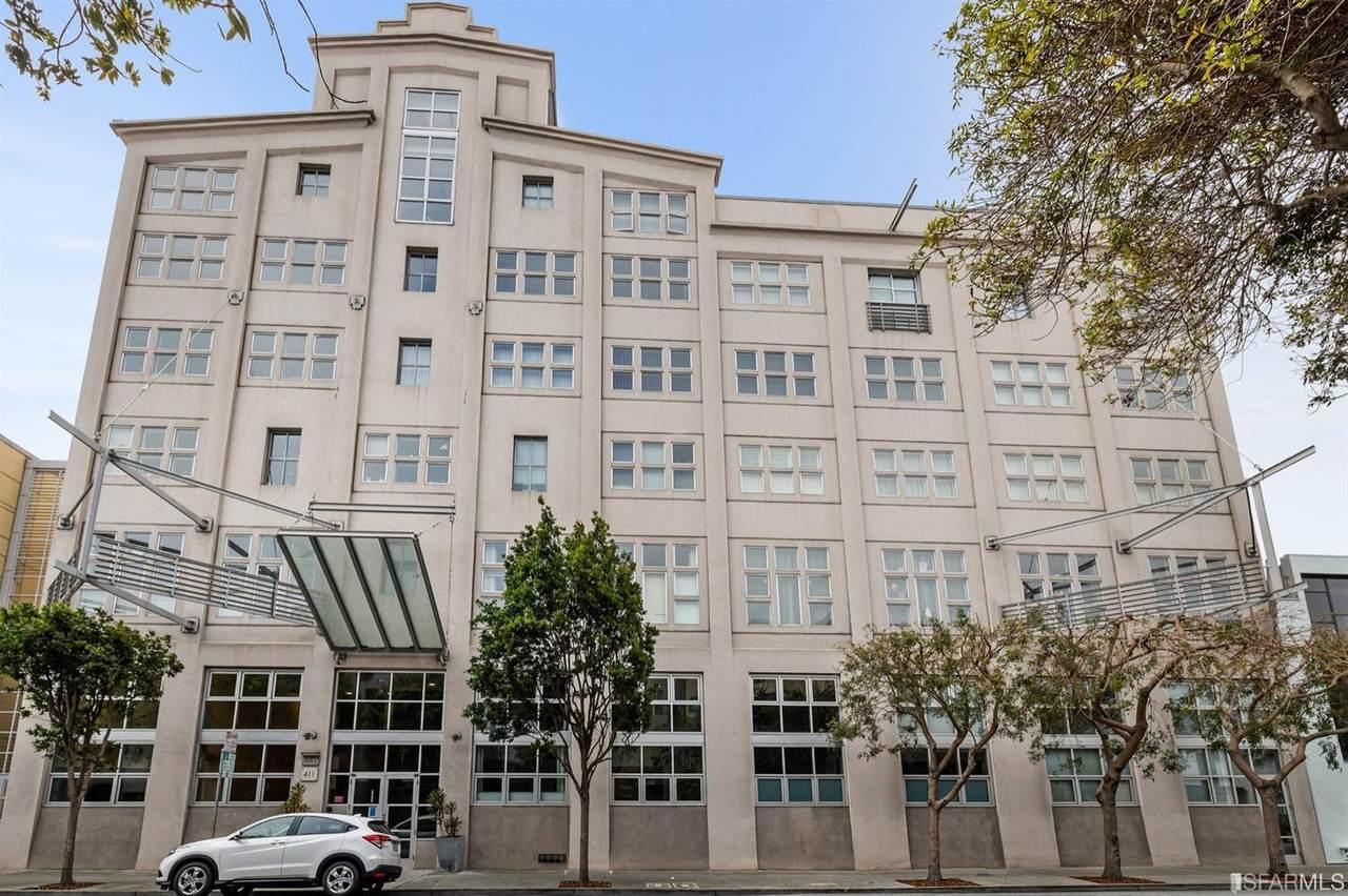 411 Francisco Street - Photo 1