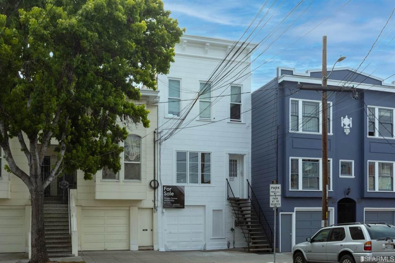 2665 Bryant Street - Photo 1