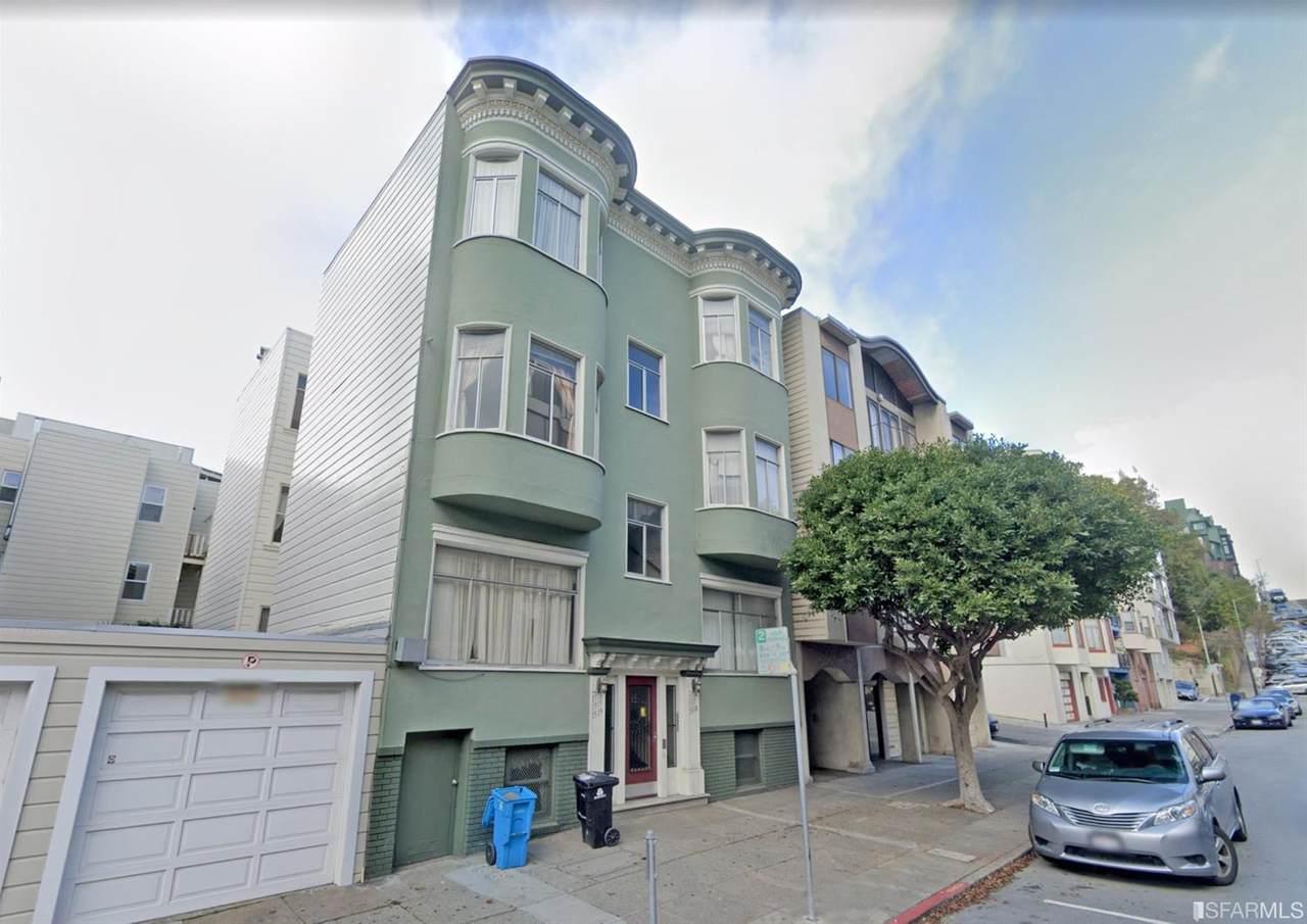 1513 Taylor Street - Photo 1