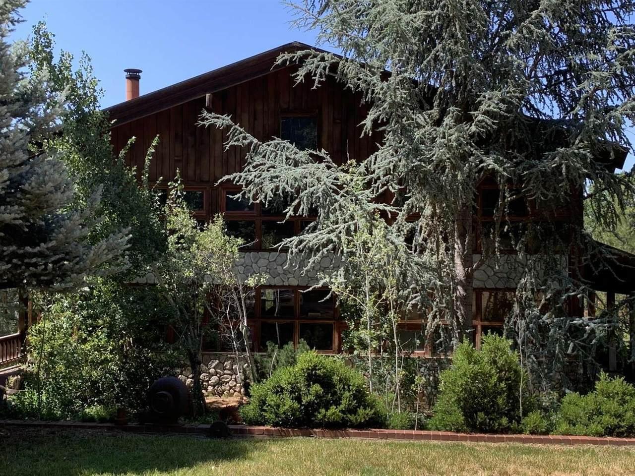 16030 Schaefer Ranch Road - Photo 1