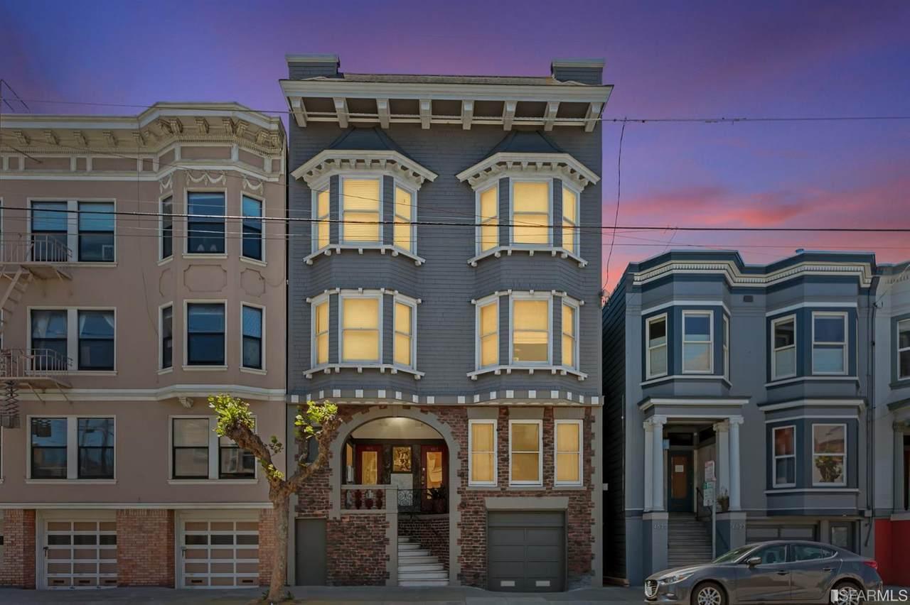 4611 California Street - Photo 1