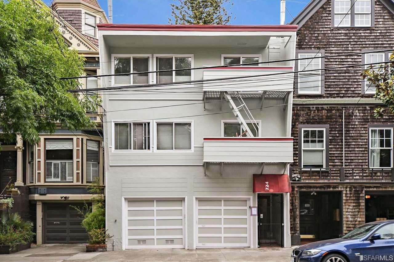 724 Cole Street - Photo 1