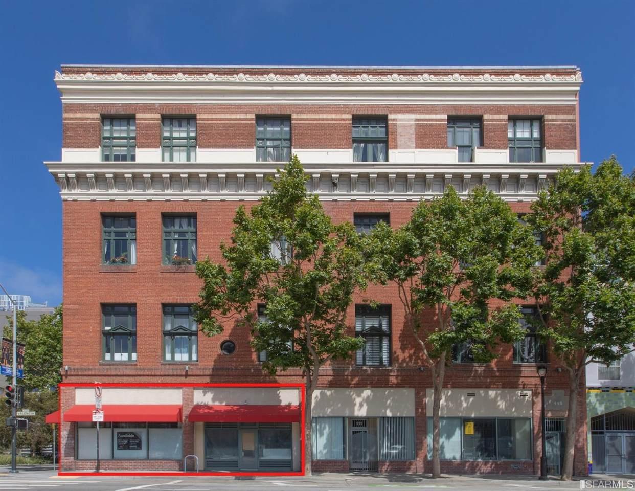 105 Valencia Street - Photo 1