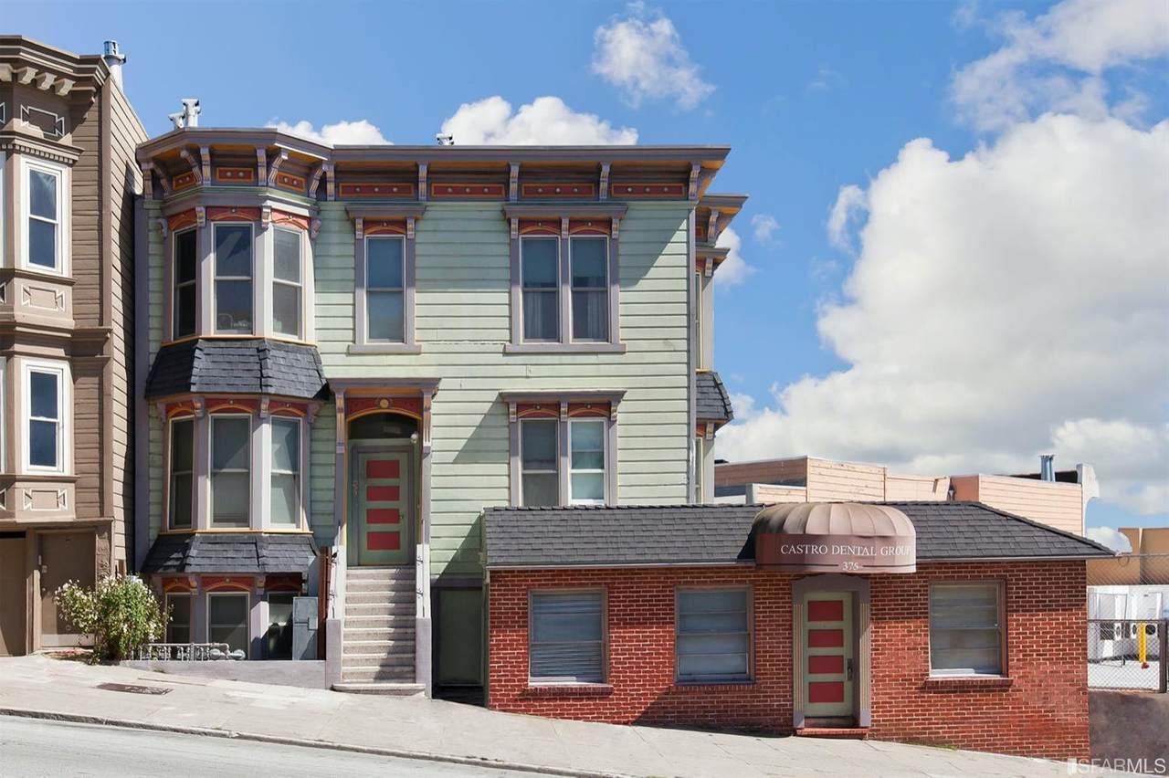 325 Castro Street - Photo 1